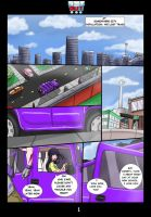 School's OUT!!! Chap1 Page 01 by Ninja-8004