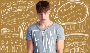 Finn | My Mad Fat Diary by LiaCavasotto