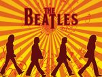 The Beatles by berjack