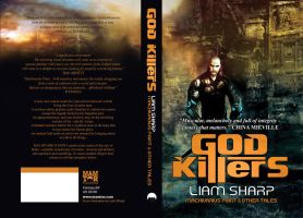 God Killers cover 2 by LiamSharp