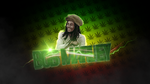 Bob Marley - By Sean by QubeStation