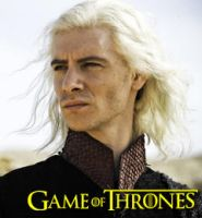 BB-Game of Thrones-Viserys by stinglacson