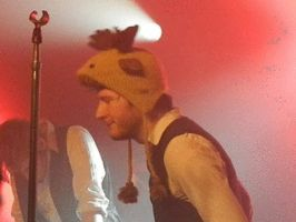 Adam's Moose Hat GIF by kiwi24
