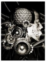 Mechanoid by consciousspace