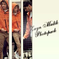 #Photopack Zayn Malik 001 by MoveLikeBiebs