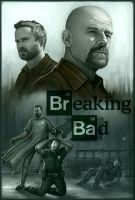 Breaking bad by Sam-Peterson