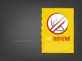 call restriction by sudhithxavier