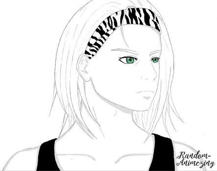 Yurio by CRartistTKD