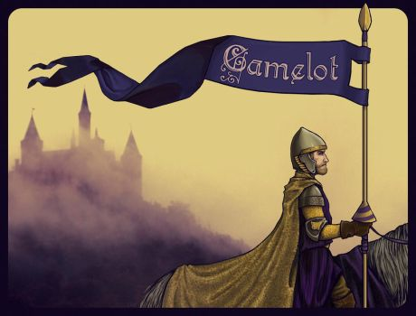 Camelot by Rougaroux