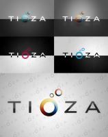 Tioza Logo by MH-Design