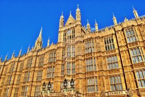 Westminster London HDR by nat1874