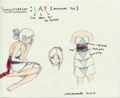 Songification #1 - Look After You (Lay) by AIA42