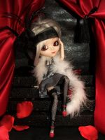 Retro Pullip by HappyAila