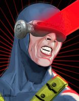 Cyclops 01 by GraphixRob