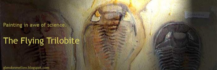 Three Trilobites blog banner by GlendonMellow