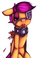 Suffering by PonySocialExperiment