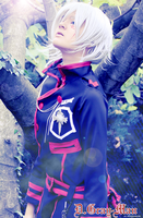 D.Gray-Man. Lost in the mist. by TessaCrownster
