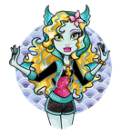 Lagoona Blue by Alise-cat