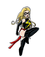DSC 2012-01-16 Ms Marvel by theEyZmaster