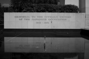 In memory of those who have died in the war by oceancrane
