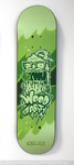 WOOD PARTY SK8 by KIWIE-FAT-MONSTER