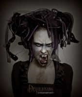 Cybervamp2012 by D3vilusion
