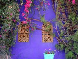 Maison Majorelle 5 by casefr
