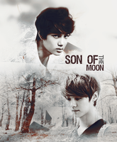 Son of the Moon by shensheu