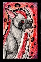 Little Kira ACEO by Daisylasy3
