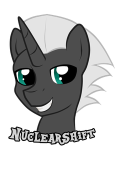 NuclearShift Badge 2015 by DerpyApples
