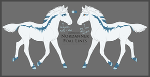 9956 DWS Blue design holder by EmeraldTheWolf