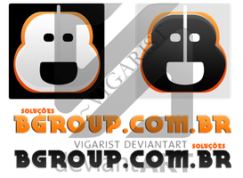BGroup - Logo by VigarisT