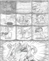 Ultimates Sequential Sample 1 by RadPencils