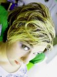 Green in green by bad8luck