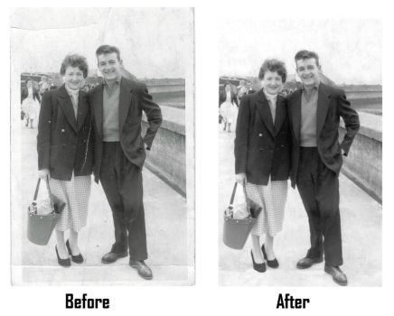 RF_photo restoration (before/after) by l15ard