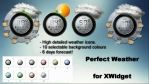 Perfect Weather HQ for xwidget by jimking