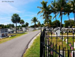 Key West Cemetery by GlassHouse-1