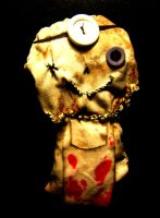 Gore Puppet 2 by DarylHobsonArtwork