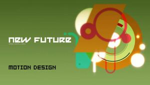 sDNA New Future motion design by liqachu