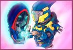 Biotic Heart by SerahStark