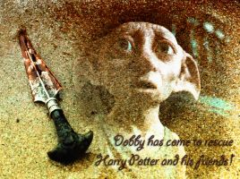 Dobby's Fate by jmpotter