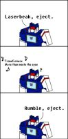 Soundwave MP3 by hykez87