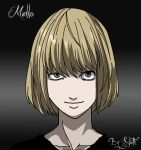 Mello by Airen-chan