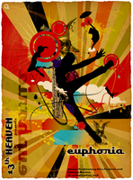 The Euphoria Poster by autolevels