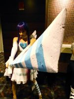 Anime Central 2011: Stocking by GoddessOfDarkness07