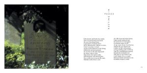 Resting In Peace -Phoetry -Cornishman Clive Blake by CliveBlake
