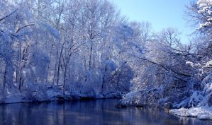 Snowy River Blues by SharingMyDreams