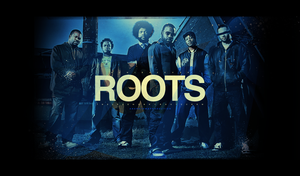 The Roots by slkscrn