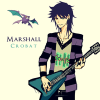 Marshall by RENHEARTLESS