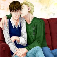 I Love You So... by Innocent-raiN